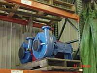 Centrifugal Pumps | Armstrong Machine
